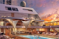 Seabourn ENSEMBLE HOSTED VOYAGES