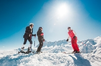 Save on Ski Vacations with Club Med